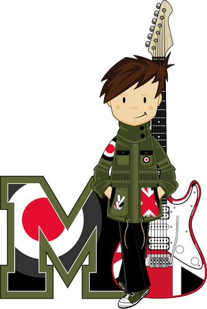 mod: Cool M is for Mod