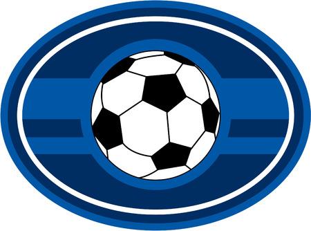 footy: Soccer Football Badge
