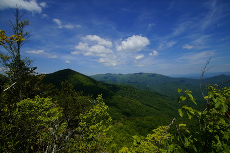 appalachian: Summer on the Appalachian Trail