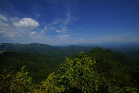 appalachian: Appalachian Mountains