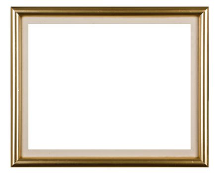 cut out: Picture frame, cut out