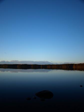billow: Windless water