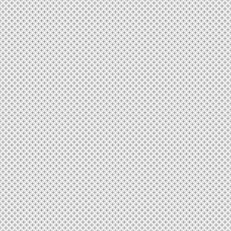 background of line circles seamless pattern, vector illustration 向量圖像