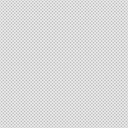 background of line circles seamless pattern, vector illustration 版權商用圖片 - 134809561