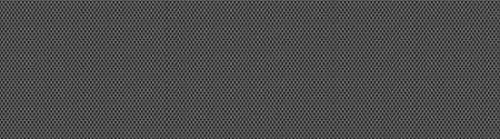Mesh seamless dark black pattern vector texture for wab design