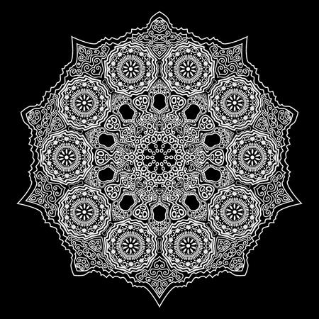 cordón ronda ornamentales