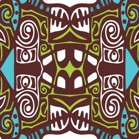Psychedelic abstraction background, symmetric  pattern  wallpaper