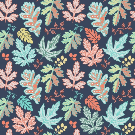resulting: Seamless pattern with leaf. Copy that square to the side and youll get seamlessly tiling pattern which gives the resulting image the ability to be repeated or tiled without visible seams.