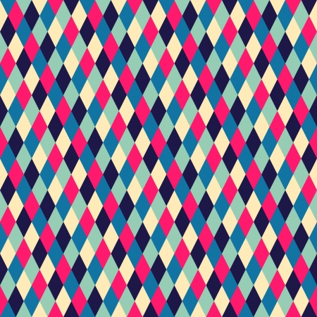 pattern seamless: rhombic seamless pattern