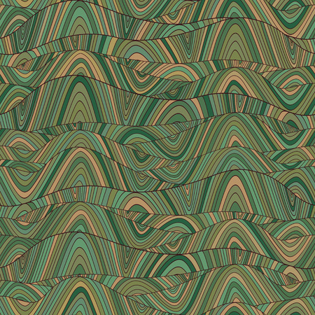 resulting: Seamless hand-drawn waves texture Copy that square to the side and you ll get seamlessly tiling pattern which gives the resulting image the ability to be repeated or tiled without visible seams  Illustration