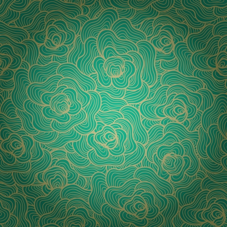 sheepskin: Seamless hand-drawn waves texture.Copy that square to the side and youll get seamlessly tiling pattern which gives the resulting image the ability to be repeated or tiled without visible seams.