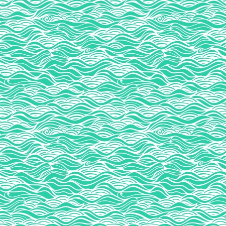 tangling: Seamless waves texture,wavy background.