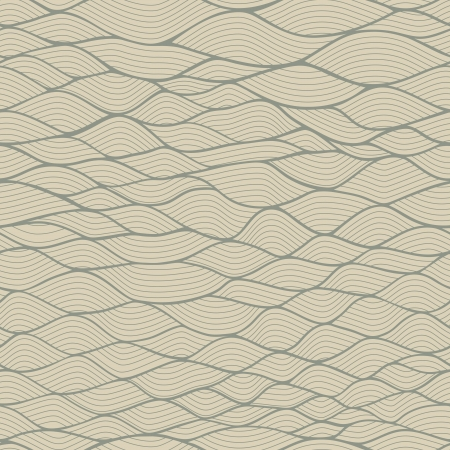 Seamless waves texture,wavy background. Stock Vector - 25348904