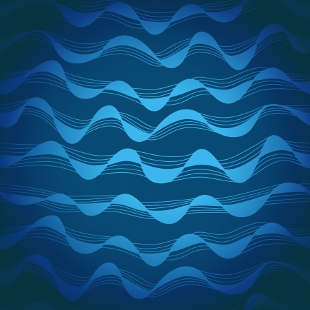 Seamless waves texture,wavy background. Copy that square to the side and youll get seamlessly tiling pattern which gives the resulting image the ability to be repeated or tiled without visible seams.