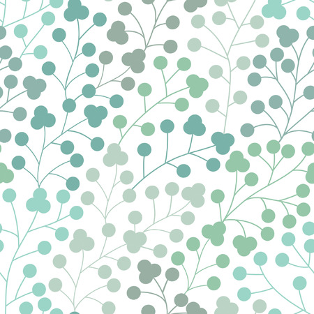 Seamless pattern with leaf. Seamless texture can be used for wallpaper, pattern fills, web page background,surface textures. Seamless floral background Vector