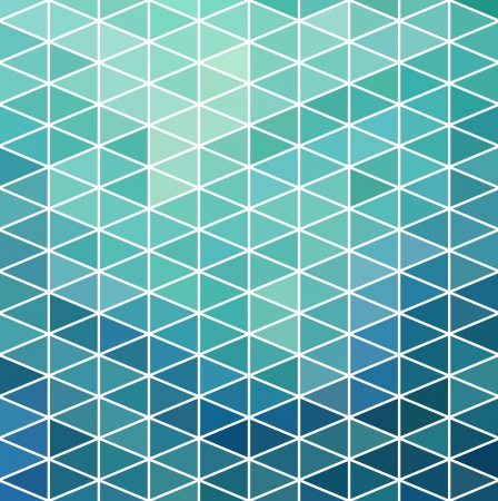 Vector geometric pattern with geometric shapes, rhombus. That square design has the ability to be repeated or tiled without visible seams.