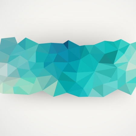 swag: Triangle pattern background, triangle background, vector illustration with plenty space for your text
