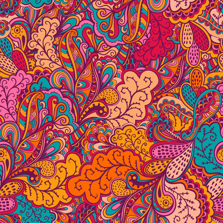 east indian: Ornamental lace pattern, background with many details, looks like crocheting handmade lace, lacy designs. Orient traditional ornament. Oriental motif