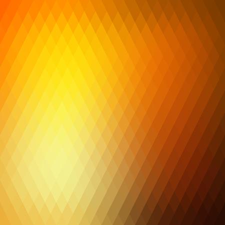 transition: Retro background, pattern rhombs, transition bright colors, vector background. Vector backdrop of geometric shape