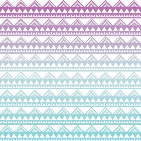 multicolored background: Seamless vector tribal texture. Tribal seamless texture. Vintage ethnic seamless backdrop. Boho stripes. Striped vintage boho fashion style pattern background with tribal shape elements