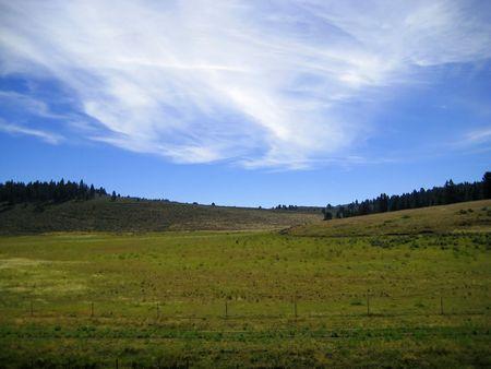 Rural Serenity Stock Photo - 2266190