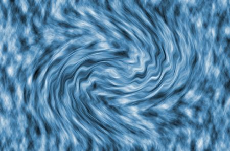 smooth: Blue Water Smooth Textured Ripple Abstract Background