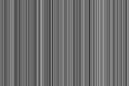 Retail Scan Bar Code Textured Black and White Background Stock Photo