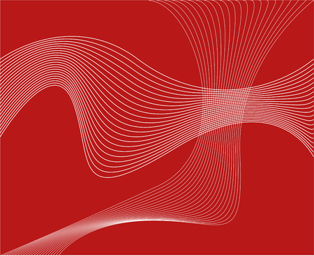 mesh: Red White Mesh Abstract Background Wallpaper Design