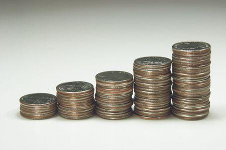 Quarter Chart