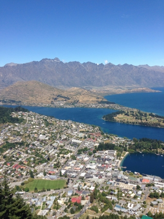 nz: Queenstown NZ