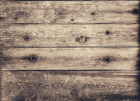 bad condition: Close-up of old wood planks in bad condition texture background
