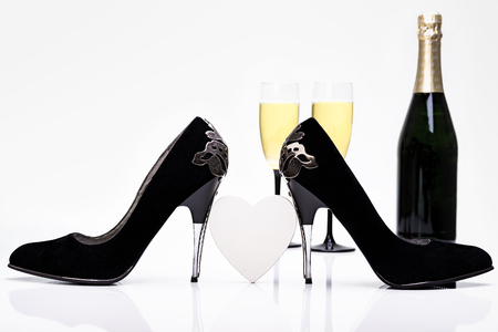 Champagne is a so sexy