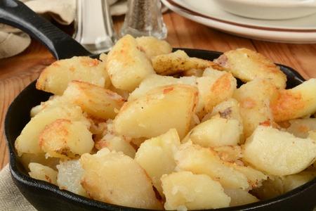 가정용 감자 튀김