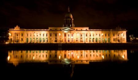 Dublin Customs House, Dublin, Ierland
