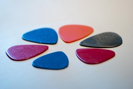 picks: Picks