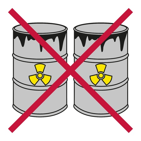 nuclear waste: Nuclear Waste