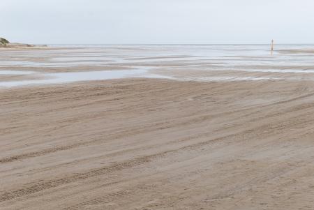 Coast, North Sea