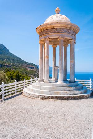 Son Marroig temple, Majorca