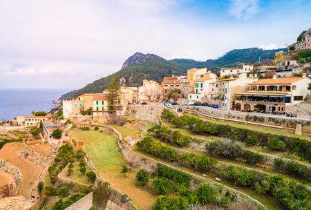 mallorca: Banyalbufar, Mallorca