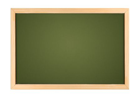 A photography of a small chalk board Stock Photo - 3189348
