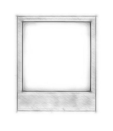confine: picture frame