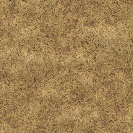 An illustration of a nice seamless cork texture illustration