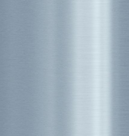 An illustration of a nice brushed metal texture Stock Illustration - 5821439