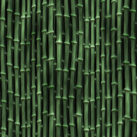 wood paneling: An illustration of a seamless bamboo background