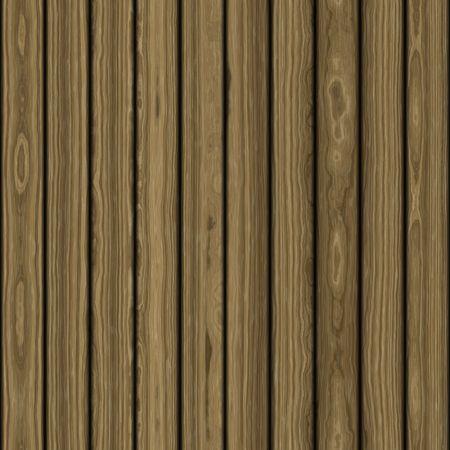 An illustration of a nice seamless wood texture illustration