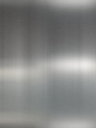 brushed steel background: brushed metal texture
