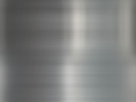 An illustration of a brushed metal texture Stock Illustration - 6069321