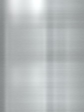 An illustration of a brushed metal texture Stock Illustration - 6069322