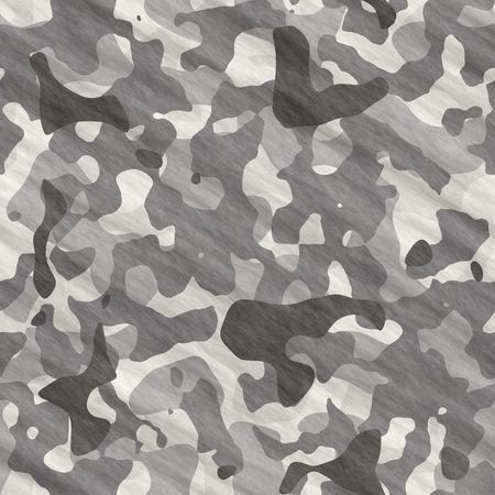 An illustration of a nice abstract seamless camouflage texture