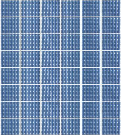 a solar panels texture photo